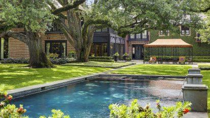 Longfellow Gardens   Shadyside, Houston