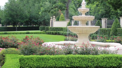 Mediterranean Gardens – Sweetwater Estates, Sugar Land