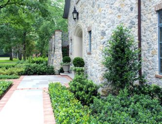 Longwood Traditional Gardens2