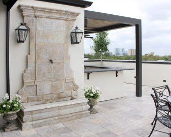Langston Fountain