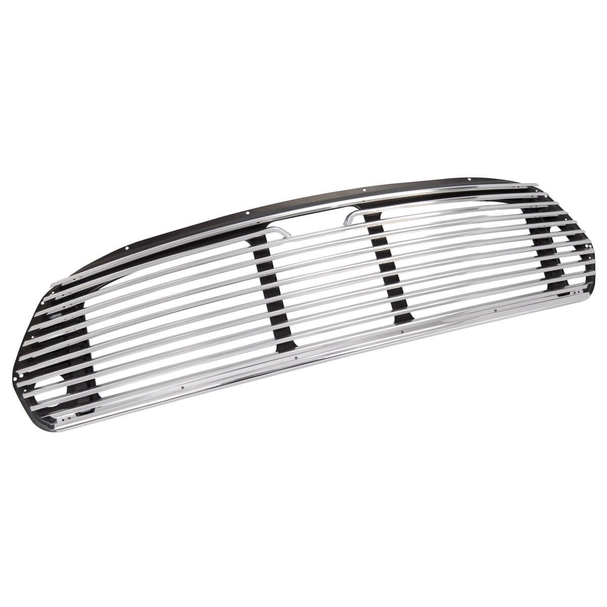 115 909 Grille Chrome