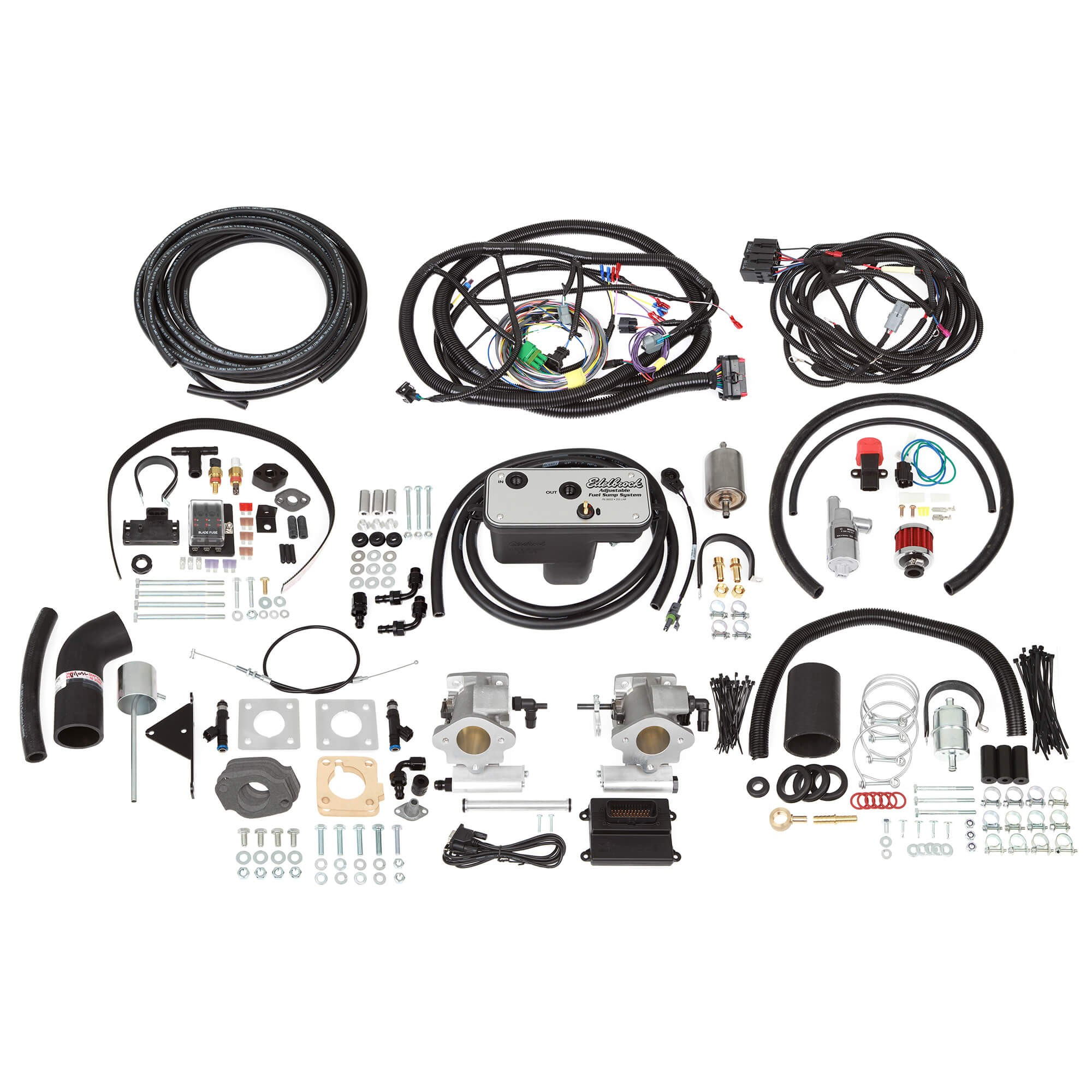 366 355 Drive Efi Mgb Fuel Injection Kit By Cobalt