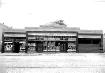 New single-storey shops at nos. 1493-150 Paisley Road West