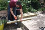 sawing skills