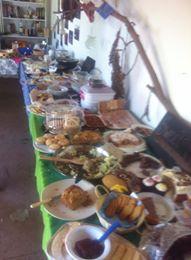 big lunch