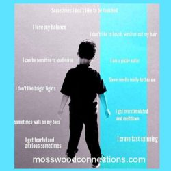 Sensory Integration Strategy and Tips