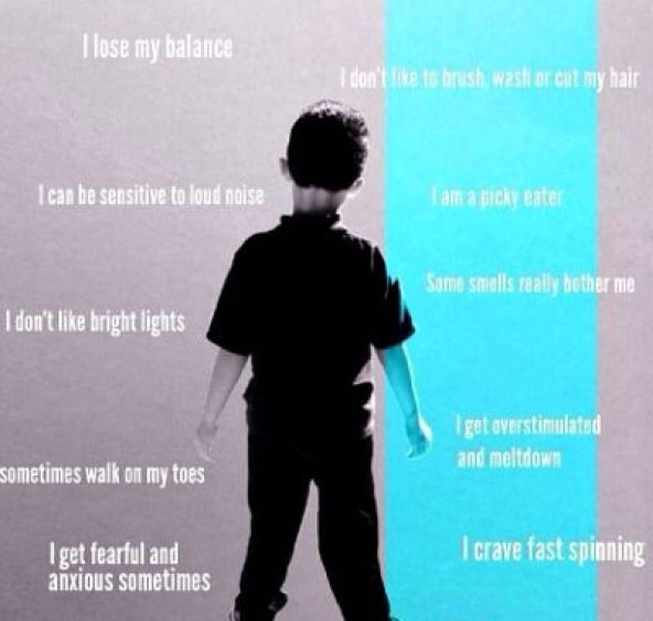 Sensory Integration Strategies and Tips Sensory Regulation