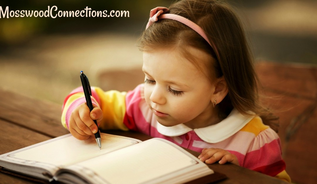 Resources for Teaching Good Letter Writing Habits to Kids