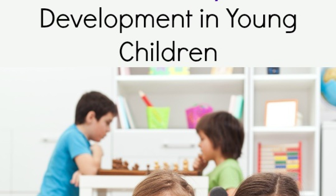 Board Games That Encourage Early Language & Literacy Development in Young Children