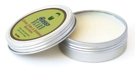 Beard Balm by Mossy Beard