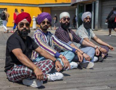 Beard Types for 2020 - Mossy Beard Balm