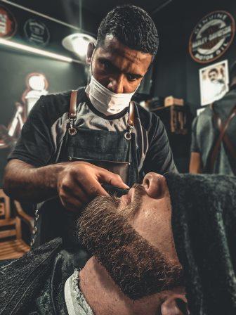 Where to Buy Beard Balm Barber Shop