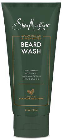 Beard Growth Stages - Beard Wash