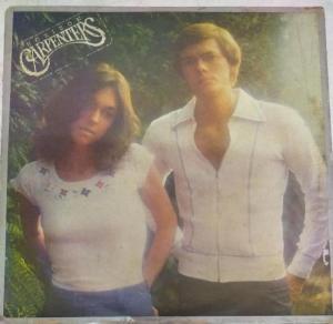 Horizon Carpenters LP Vinyl Record www.mossymart.com