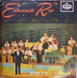 Rhytms of the South LP Vinyl Record www.mossymart.com