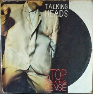 Talking Heads LP Vinyl Record www.mossymart.com