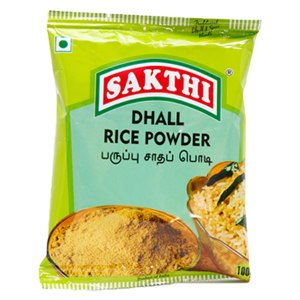 Sakthi Dhall Rice powder 100 g