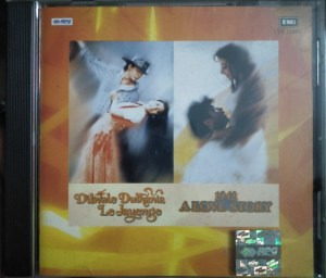Dilwale Dulhania Le Jayenge - 1942 A Love Story - Hindi Audio CD by Jatin - Lalit - Rahul Dev Burman - www.mossymart.com (2)