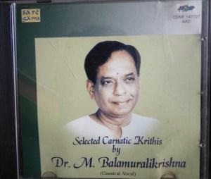 Selected Carnatic Krithis by Dr. M. Balamuralilrishna - www.mossymart.com (2)