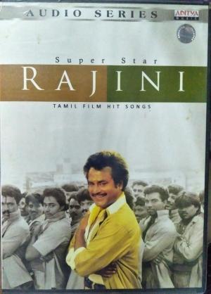 Super Star Rajini Tamil Film Hit Songs - Tamil Audio CD - www.mossymart.com (2)