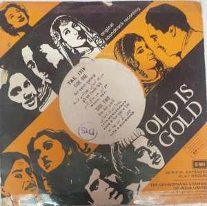 Deedar Hindi Film EP Vinyl Record by Naushad www.mossymart.com