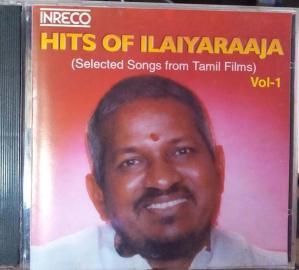 Hits of Ilaiyaraja Selected songs from Tamil Films Audio CD www.mossymart.com 1