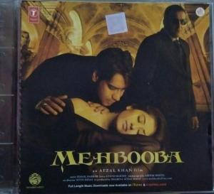Mehbooba Hindi Film Audio CD by Ismail Darbar www.mossymart.com 1