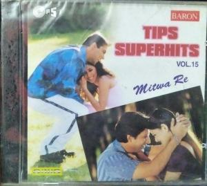 Tips Superhits Vol 15 Hindi Film hits Audio CD www.mossymart.com 1