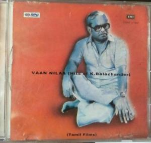 Vaan Nila Hits of K Balachander Tamil Film Audio CD www.mossymart.com 1