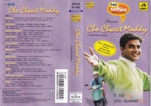 Cho Chweek Maddy Tamil Film hits Audio Cassette www.mossymart.com 1