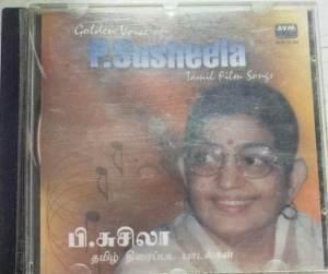 Golden Voice Of P Susheela Tamil Film songs Audio CD www.mossymart.com 1