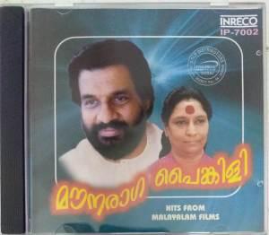 Hits from Malayalam Film Hits Audio CD www.mossymart.com 1