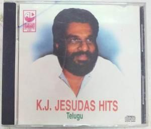 K J Jesudas Hits of Telugu Film Audioc CD www.mossymart.com 1