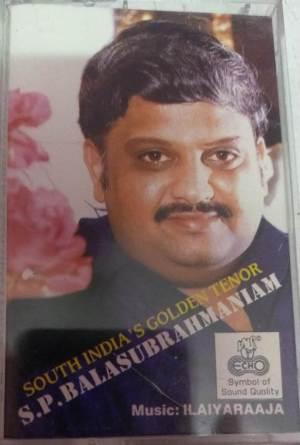 S P Balasubramaniam sungs Tamil Film hits Audio Cassette www.mossymart.com 1