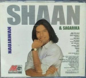 Sagarika & Shaan Hindi Audio CD www.mossymart.com 2