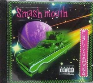 Smash Mouth English Audio CD www.mossymart.com 1
