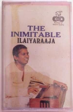 The Inimiatable Ilaiyaraaja Tamil Film hits Audio CD www.mossymart.com 1