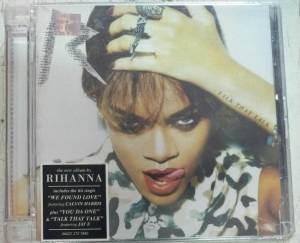 The new Album by Rihanna English Audio CD www.mossymart.com 1