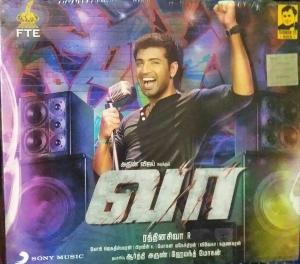 Vaa Tamil Film Audio CD www.mossymart.com 1