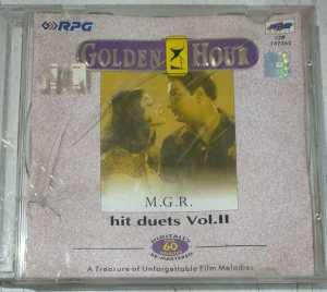 Golden Hour Hit Duest from MGR Starrer Tamil Film Audio CD www.mossymart.com 1