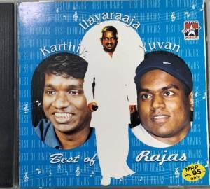Best of Rajas Tamil Film Audio CD www.mossymart.com 1