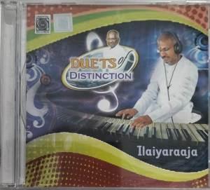 Duets Distinction Tamil Film Hits Audio CD by Ilayaraaja www.mossymart.com 1