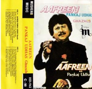 Hindi FIlm hits Audio Cassette by Aafreeen Pankaj Udhal www.mossymart.com 1