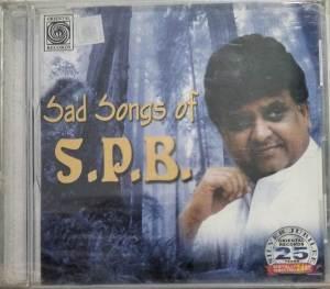 Sad Songs of SPB Tamil Film Hits Audio CD by Ilayaraaja www.mossymart.com 1