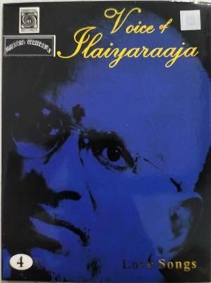 Voice of Ilayaraaja Tamil Film Hits Audio CD by Ilayaraaja www.mossymart.com 3