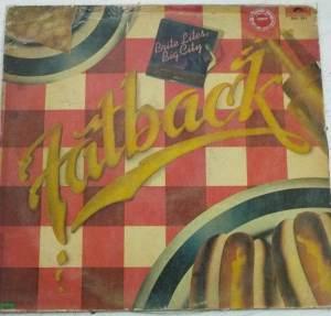 Fatback English ALbum LP Vinyl Record www.mossymart.com 1