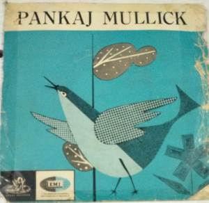 Pankaj Mullick Hindi EP Vinyl Record www.mossymart.com 2