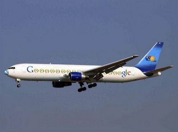 Boeing-767-200-Google-Jet