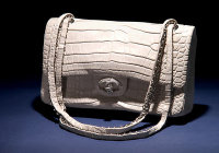 World's Most Expensive Purses - Chanel Diamond Forever