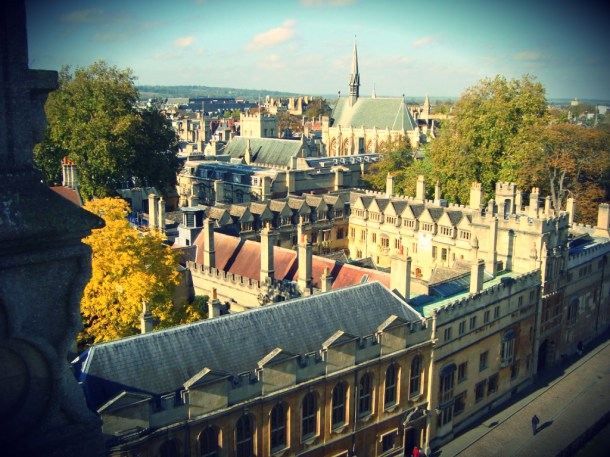 Oxford old town_most&ever